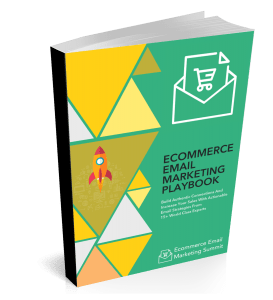 Ecommerce email marketing strategy playbook