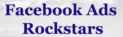 Facebook Ads Rockstars